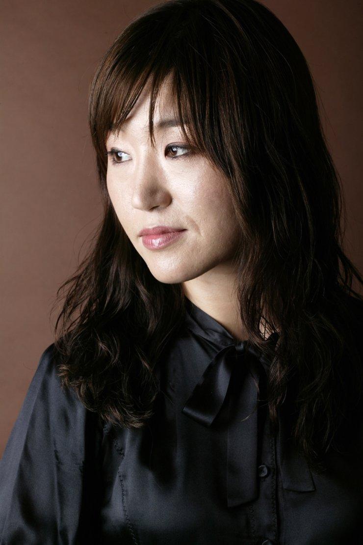 Poet Kim Yi-deum / Courtesy of Kim Yi-deum