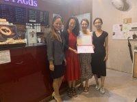 SIWA moves annual bazaar online