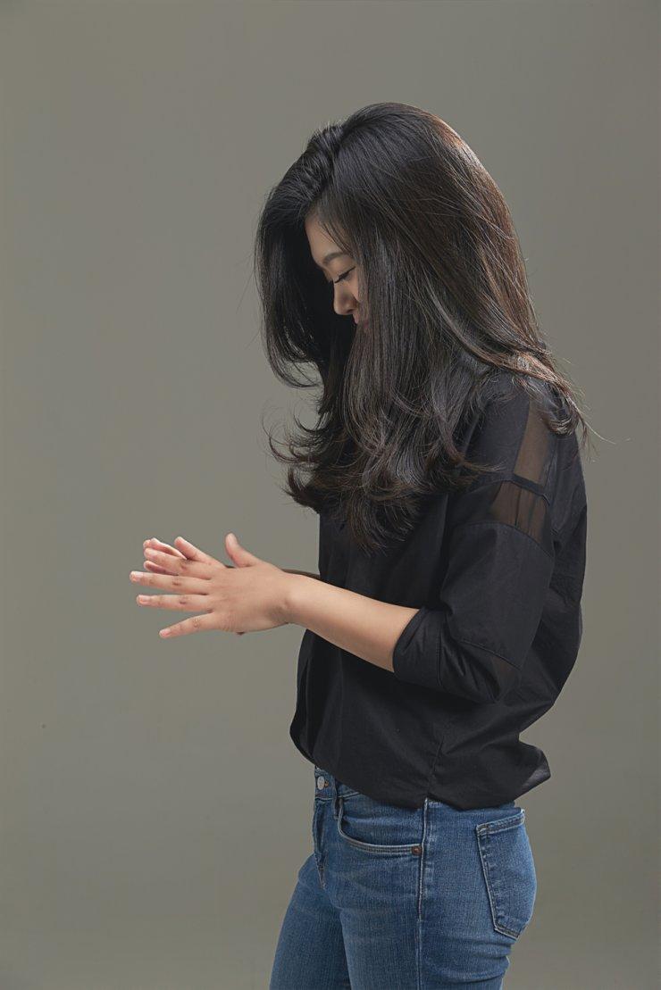 Pianist Choue Hee-youn / Courtesy of Choue Hee-youn