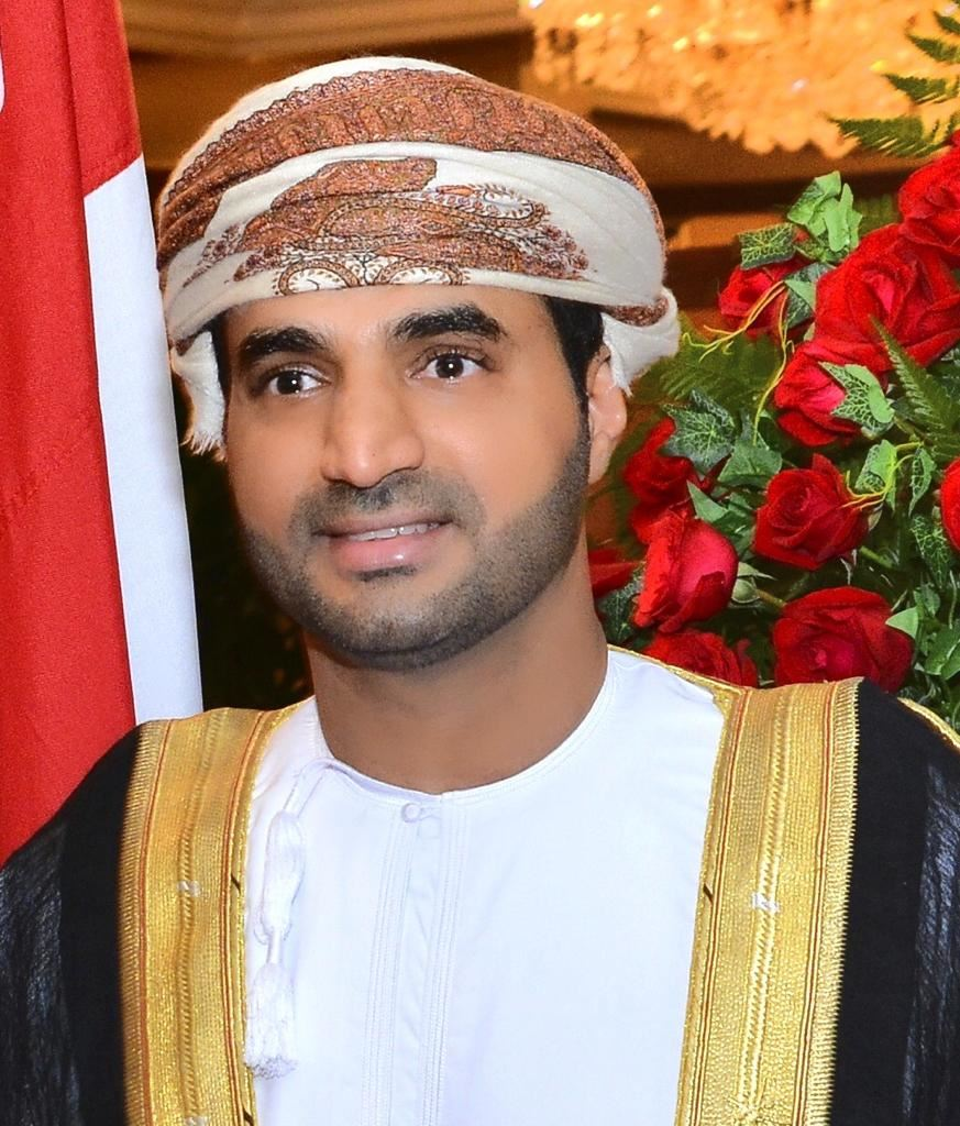 His Majesty Sultan of Oman Haitham Bin Tarik