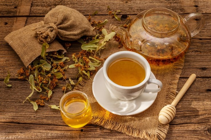 Turkish Linden tea is known to be effective against the flu, colds and coughs. / Courtesy of Turkish Ministry of Culture and Tourism
