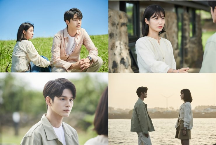 JTBC series 'More Than Friends' ended with a 1.3 percent viewership rating. Courtesy of JTBC