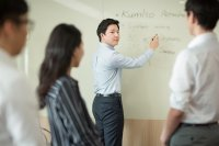 Kumho Petrochemical Group works to foster global talent