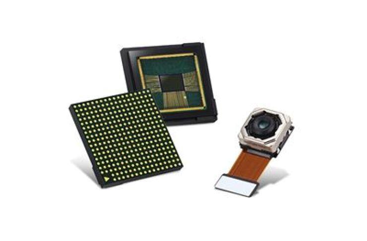 Samsung Electronics' image sensors / Courtesy of Samsung Electronics