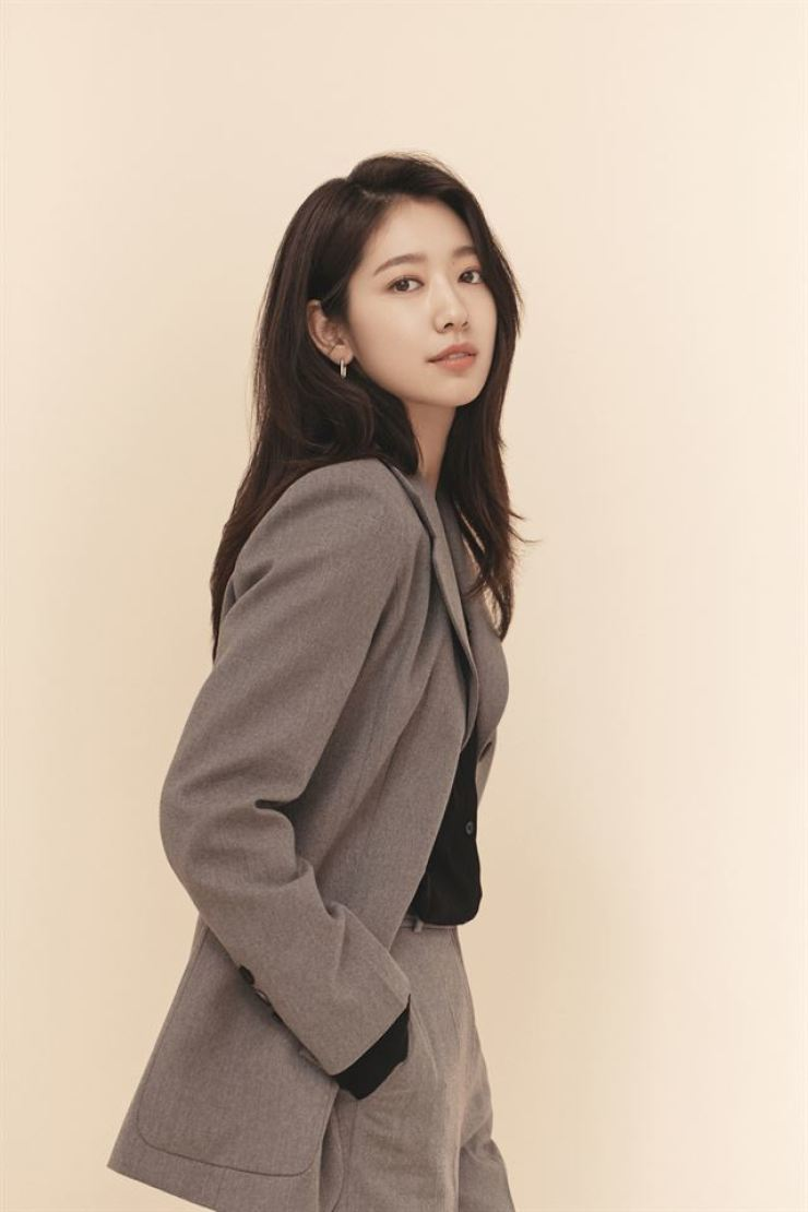 Park Shin-hye / Courtesy of Netflix