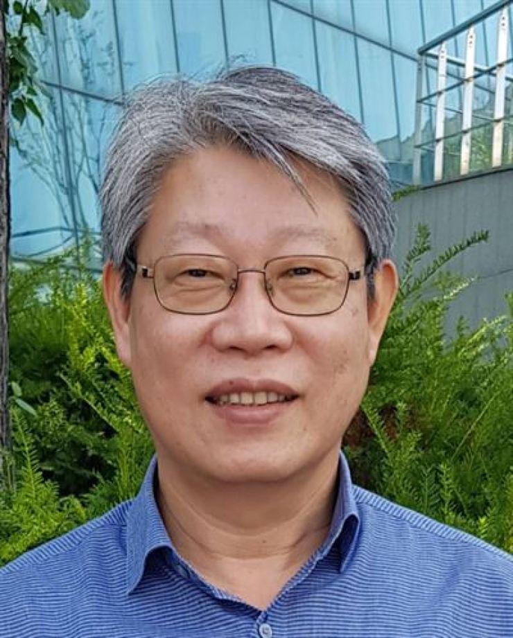 Kim Jin-oh