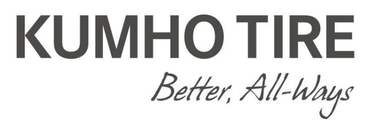 Kumho Tire's corporate logo / Courtesy of Kumho Tire