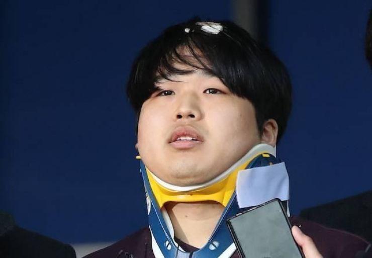 Cho Ju-bin / Korea Times file