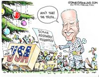 Joe Biden Christmas
