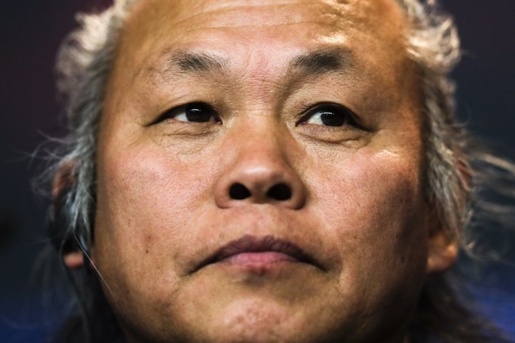 Kim Ki-duk / AP