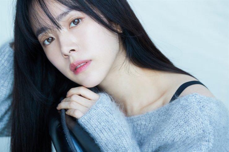Actor Han Ji-min / Courtesy of BH Entertainment