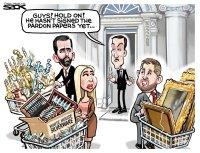 Pardon plunder