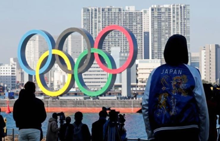 Much of the focus on the Tokyo Olympics has been on the unprecedented postponement because of the pandemic, and how the Olympics can be held seven months from now. Reuters-Yonhap