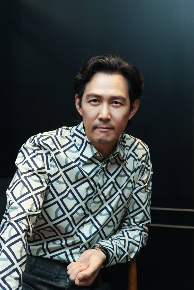 Lee Jung-jae is in talks to join the SBS series 'Delayed Justice' after lead actor Bae Sung-woo's withdrawal. Courtesy of Artist Company