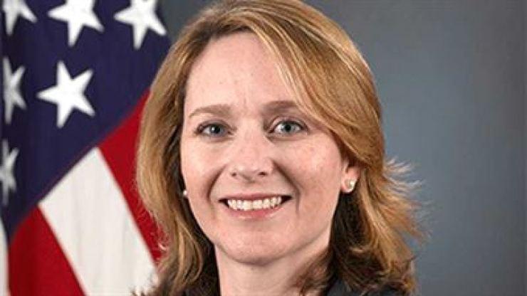 Kathleen Hicks, nominee for U.S. deputy secretary of defense / Courtesy of Biden-Harris Transition