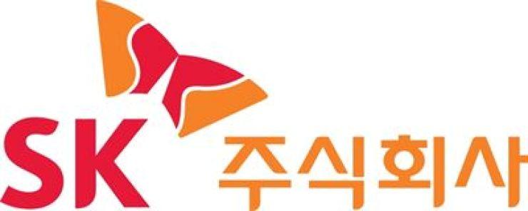 SK Corp. logo