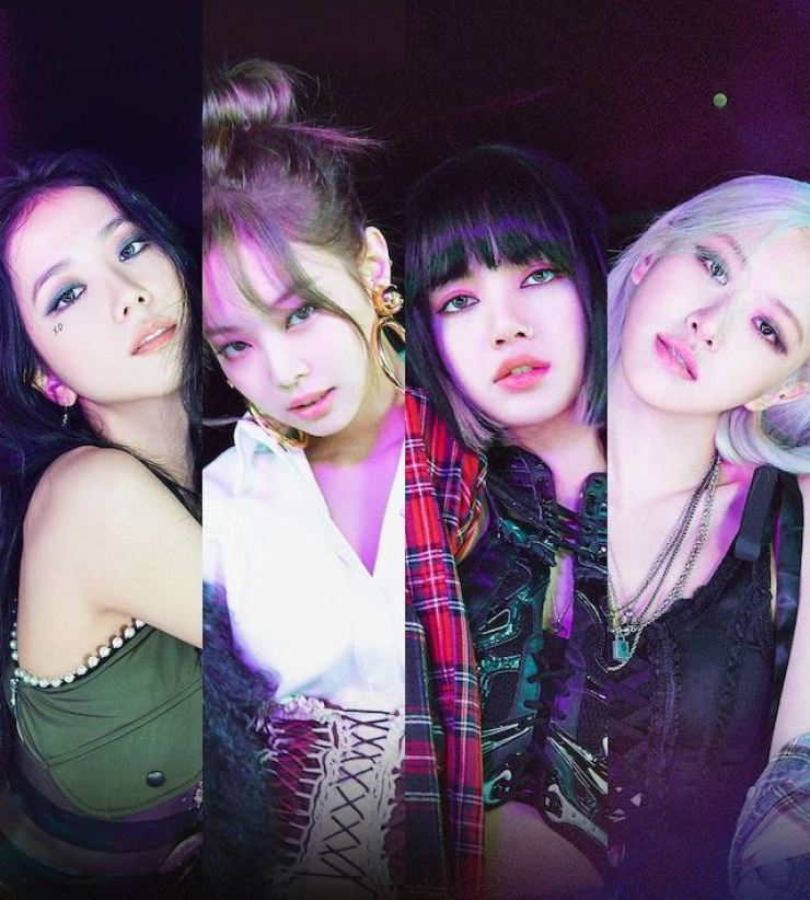 Since its debut in 2016, K-pop girl group BLACKPINK has pulled off numerous musical feats. Courtesy of YG Entertainment
