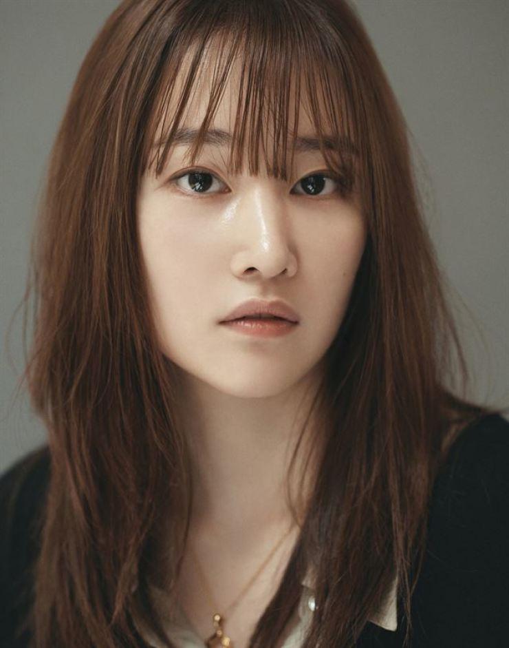 Actor Jun Jong-seo / Courtesy of Netflix