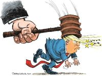 Trump and court decision