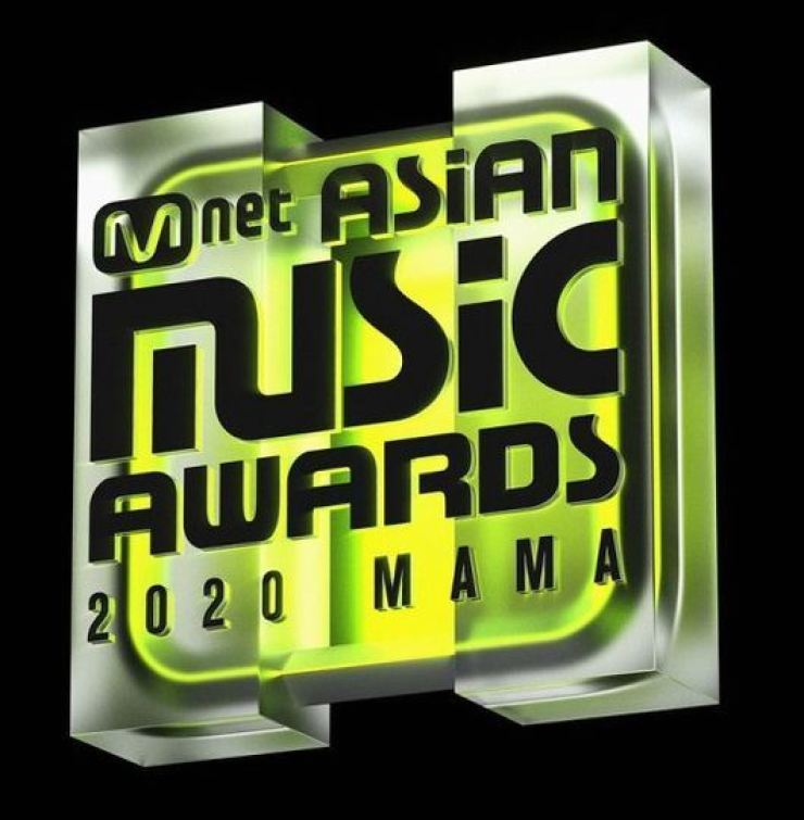 The Mnet Asian Music Awards (MAMA) were held on Sunday. Courtesy of Mnet