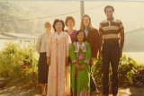 [Friends of Korea] Finding 'home' in a leprosy settlement