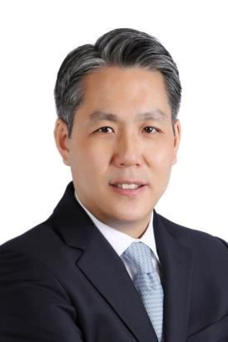 Hanon Systems CEO Sung Min-suk