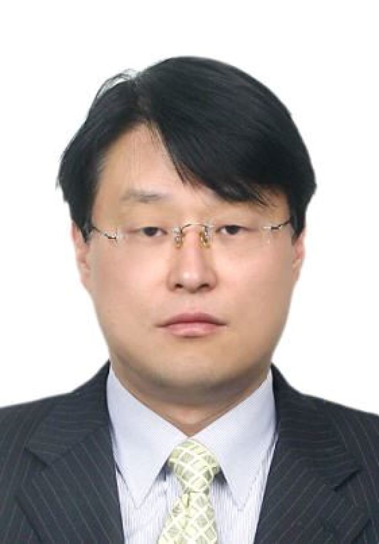 Choe Won-gi, professor and head of Center for ASEAN-India Studies at Korea National Diplomatic Academy