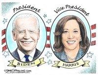 Biden Harris Inauguration 2021