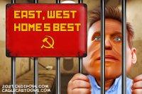 Navalny in prison