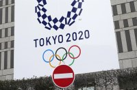 AP Interview: All 33 sports 'unanimously' want Tokyo Games