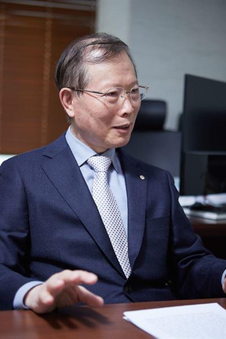 Lee Min-cheol, Seegene Inc. CTO