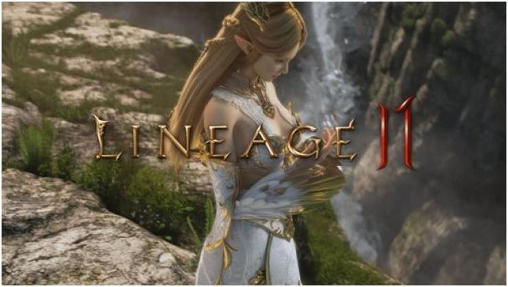 Lineage 2M / Courtesy of NCSOFT