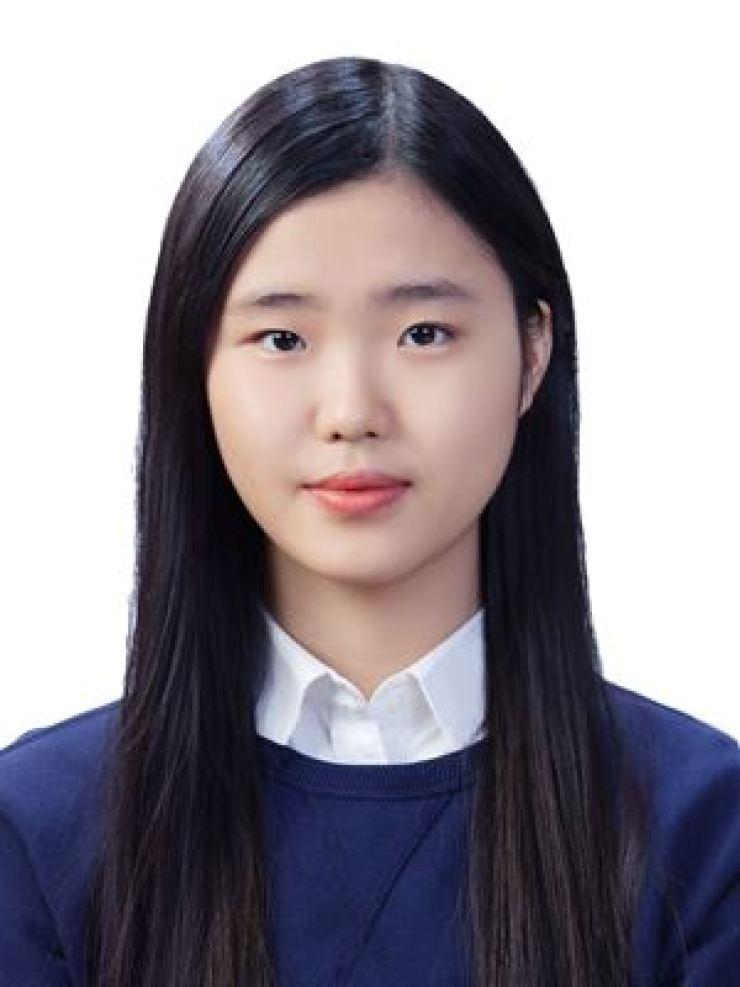 Kang Seo-yeon
