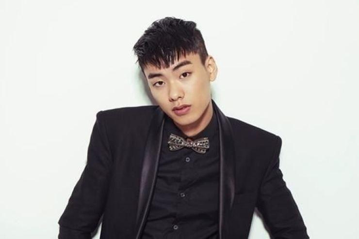 Rapper Iron / Korea Times file