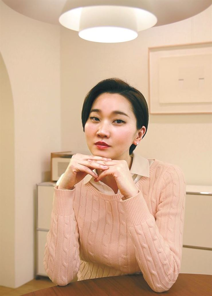 Jang Yoon-ju / Courtesy of Esteem Entertainment