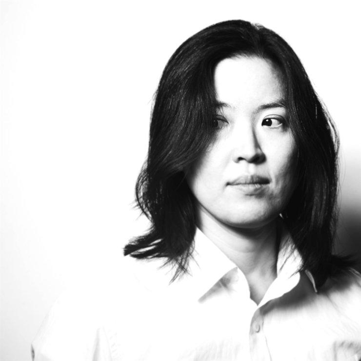 Author Chung Bora / Courtesy of Chung Bora