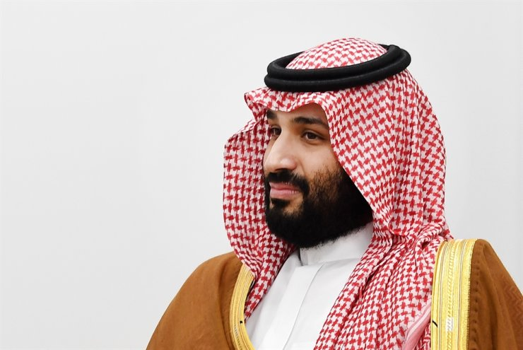 Crown Prince Mohammed bin Salman of Saudi at the second day of the G20 summit in Osaka, Japan, June 29, 2019. The Saudi crown prince 'approved an operation in Istanbul, Turkey to capture or kill Saudi journalist Jamal Khashoggi,' according to a report by the U.S. Office of the Director of National Intelligence. EPA-Yonhap