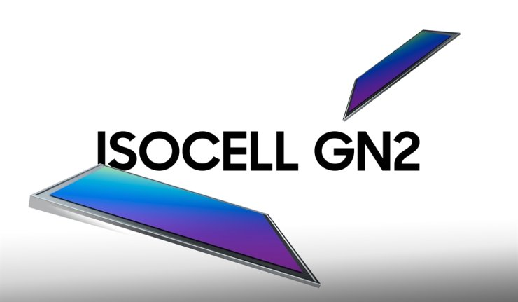 Figure Samsung Electronics' new image sensor, ISOCELL GN2 / Courtesy of Samsung Electronics