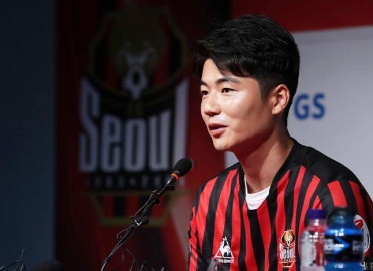 Ki Sung-yeung / Korea Times file