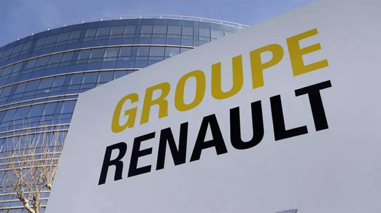 Renault Group headquarters in France / Courtesy of Renault Samsung