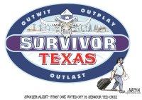Survivor Texas