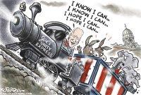 Biden's bipartisanship