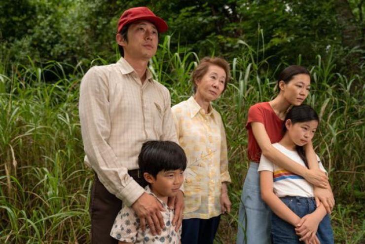 A scene from the film 'Minari' / Courtesy of Pan Cinema