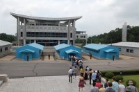 [Holiday in North Korea] Touring both sides of Korea's DMZ
