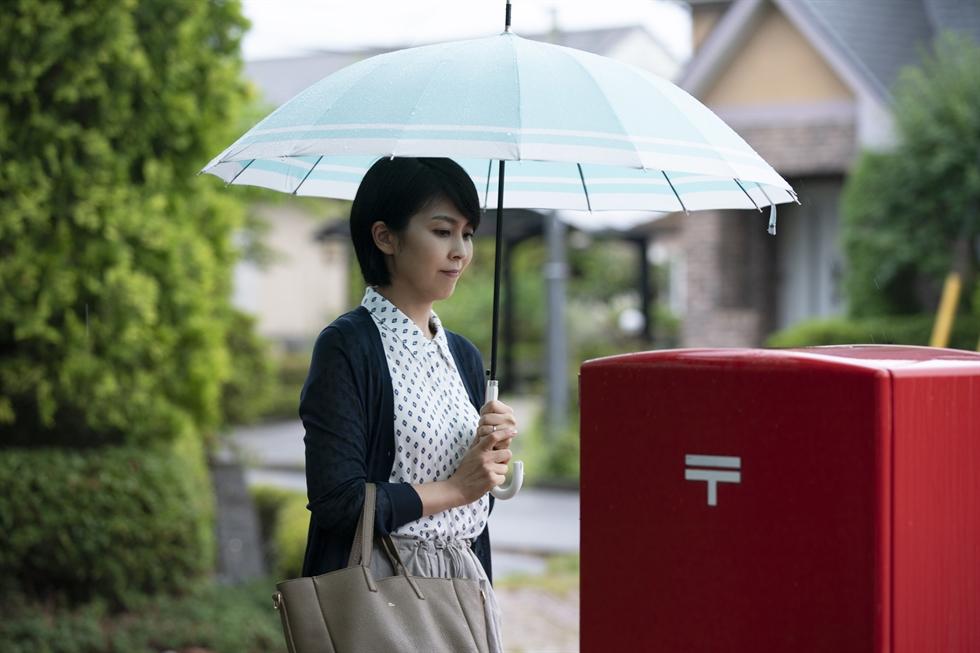 Filmmaker Iwai Shunji / Courtesy of Media Castle