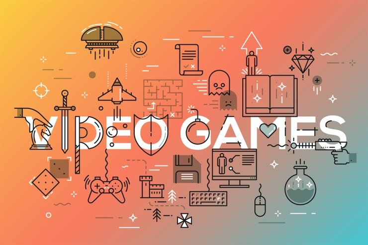 Government will invest 22.4 billion won to support local game producers. gettyimagesbank