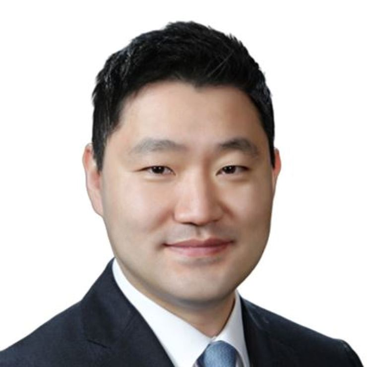 Park Joong-ho, McKinsey & Company partner