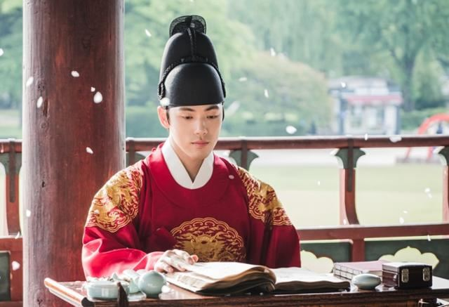 A scene from the short-lived SBS fantasy thriller 'Joseon Exorcist' / Courtesy of SBS
