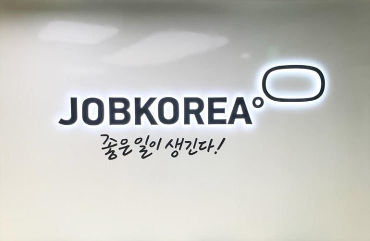 JobKorea logo / Courtesy of JobKorea