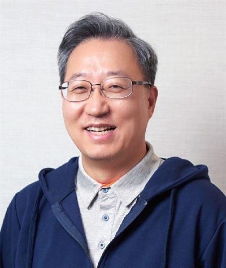 Kakaobank CEO Yun Ho-young